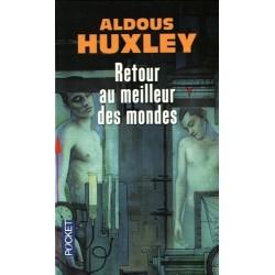 Retour au meilleur des mondes - Aldous Huxley (poche)