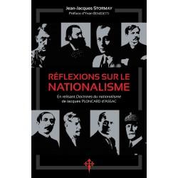 Réflexions sur le nationalisme - Jean-Jacques Stormay