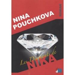Les diamants de Nika - Nina Pouchkova