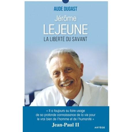 Jérôme Lejeune - Aude Dugast