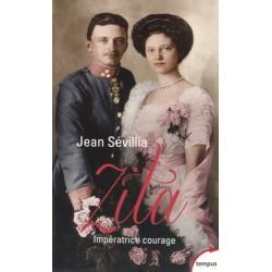 Zita - Jean Sévillia (poche)