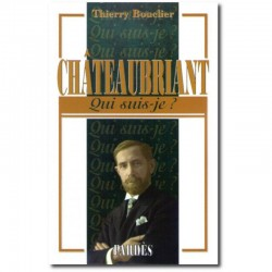 Châteaubriant - Thierry Bouclier