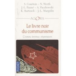 Le livre noir du communisme - Stéphane Courtois (poche)