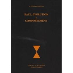 Race, évolution & comportement - J. Philippe Rushton