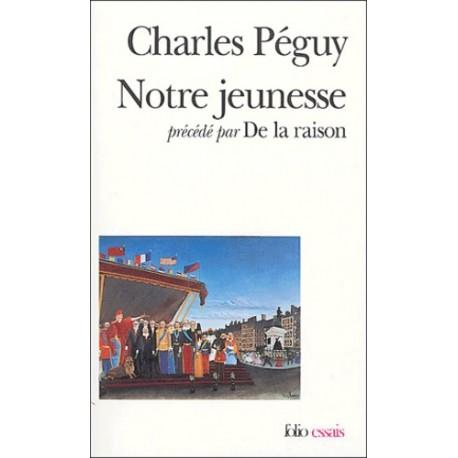 Notre jeunesse - Charles Péguy (poche)