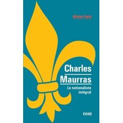 Charles Maurras - Olivier Dard (poche)