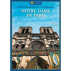 Les riches heures de la cathédrale - Serge Saint-Michel, Claude Lacroix, Nadine Voillat