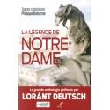 La légende de Notre-Dame - Philippe Delorme