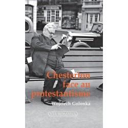 Chesterton face au protestantisme Wojciech Golonka
