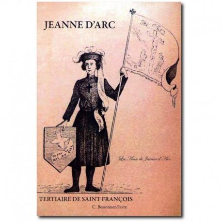 Jeanne d'Arc tertiaire de Saint François - C. Bessonnet-Favre