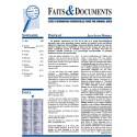 Faits & Documents n°466 -