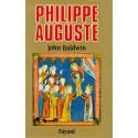 Philippe Auguste et son gouvernement - John Balwin