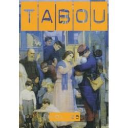 Tabou, 25, 2019