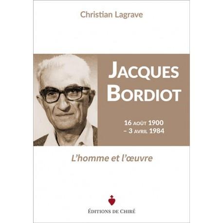 Jacques Bordiot  - Christian Lagrave