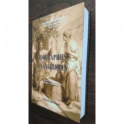 Biographies évangéliques - Mgr Jean-Joseph Gaume