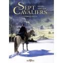 Sept Cavaliers Tome 1 - Jean Raspail, Jacques Terpant