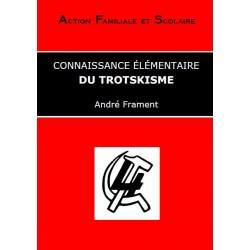 Connaissance élémentaire du trotskisme - André Frament