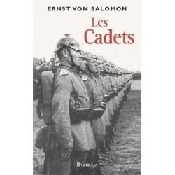 Les Cadets - Ernst von Salomon