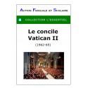 Le concile Vatican II - Arnaud de Lassus
