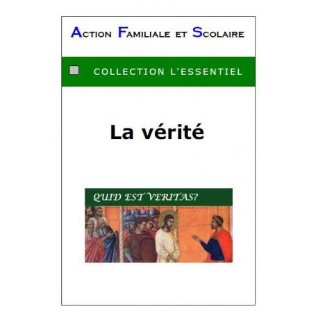 La vérité - Arnaud de Lassus