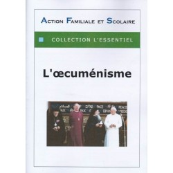 L'oecuménisme - Arnaud de Lassus