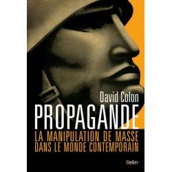 Propagande - David Colon