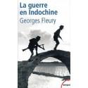 La guerre en Indochine - Georges Fleury (poche)