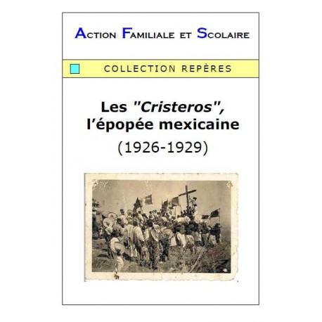 Les « Cristeros », l'épopée mexicaine - Yann Le Coz