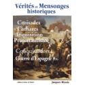 Vérités et mensonges historiques - Jacques Minois