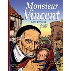 Monsieur Vincent - Loÿs Pétillot, Claude Marin
