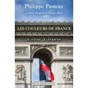 Les couleurs de France - Philippe Pasteau