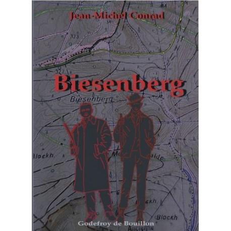 Biesenberg - Jean-Michel Conrad