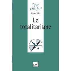 Le totalitarisme - Claude Polin (poche)
