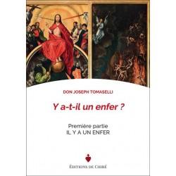 Y a-t-il un enfer ? - Don Joseph Tomaselli (2 volumes)