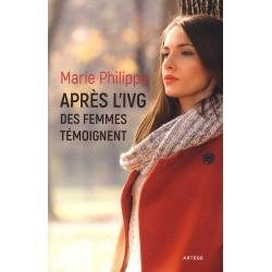 Après l'IVG - Marie Philippe