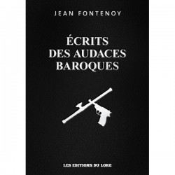Ecrits et audaces baroques - Jean Fontenoy