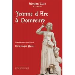 Jeanne d'Arc à Domrémy - Siméon Luce