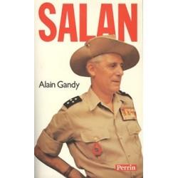 Salan - Alain Gandy (Occasion)