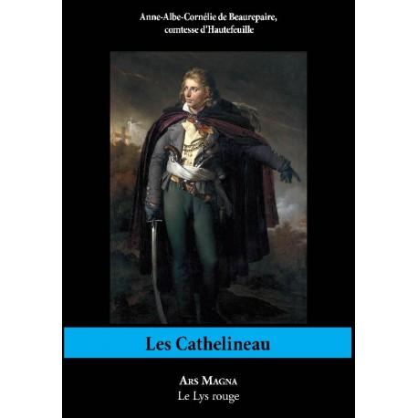 Les Cathelineau - Comtesse d'Hautefeuille