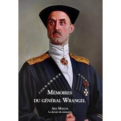 Mémoires du général Wrangel - Piotr Nikolaïevitch Wrangel