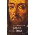 Lettes intimes - François de Sales