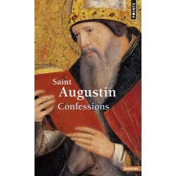 Confessions - Saint Augustin