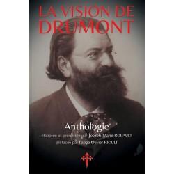La Vision de Drumont (anthologie) - Joseph-Marie Rouault