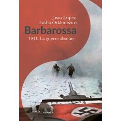 Barbarossa -  Jean Lopez, Lasha Otkhmezuri