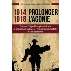 Prolonger l'agonie, Tome 2 - Jim MacGregor, Gerry Docherty