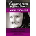 Cinquième cahier Maria Simma