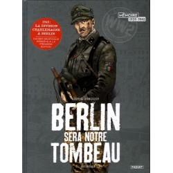 BD Berlin sera notre tombeau Tome 1 - Michel Koeniguer, Neukölln