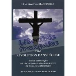 1962, révolution dans l'Eglise - Don Andrea Mancinella