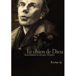 BD - Le chien de Dieu - Jean Dufaux, Jacques Terpant