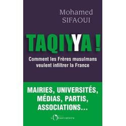 Taqiyya ! - Mohamed Sifaoui